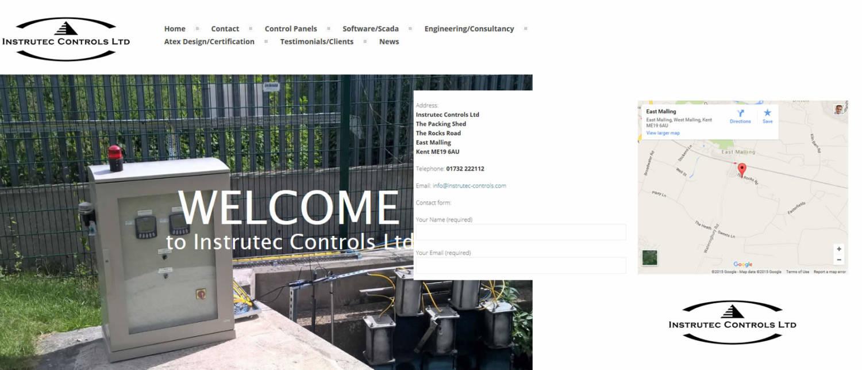 website design case study