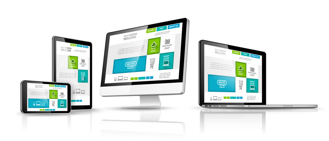 website design for mobile devices