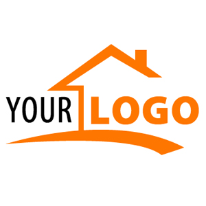 Logo designs for websites print and signage for Household design logo
