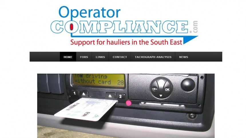 operator compliance