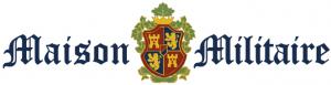 maison Militaire logo