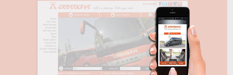 crosskeys app