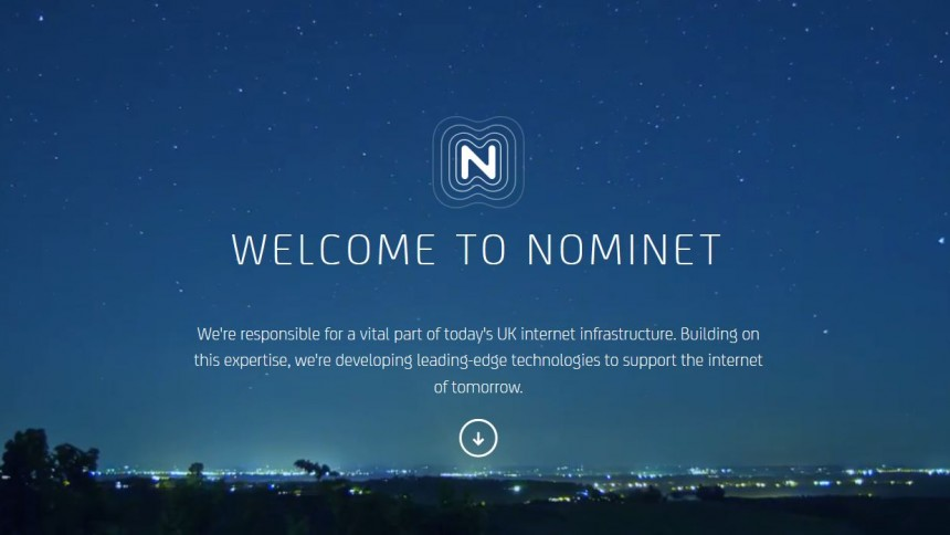 nominet web names