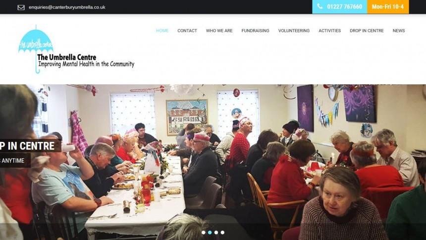 canterbury umbrella centre new website