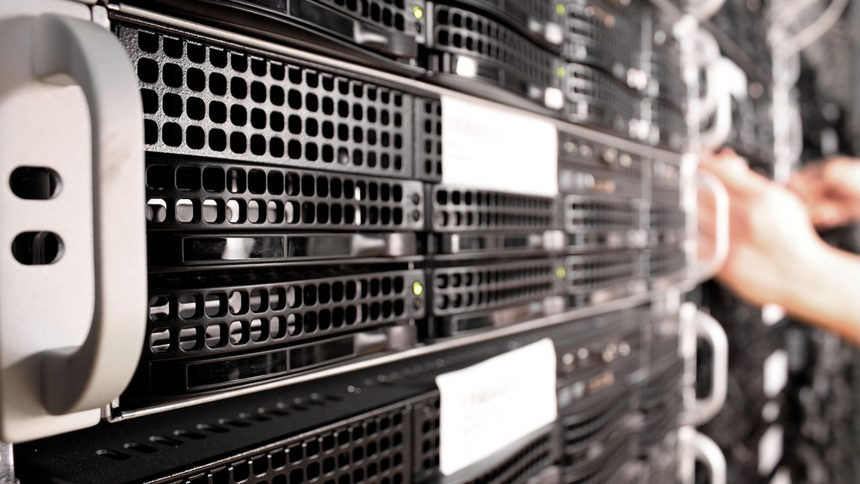 website page and email server hosting in kent