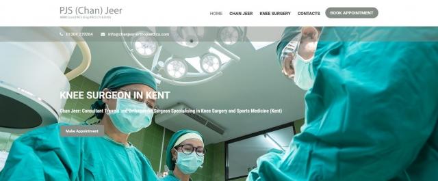 chan jeer new website