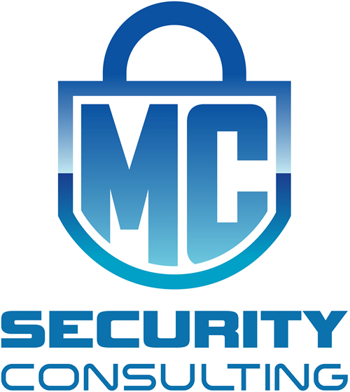 MC security new website
