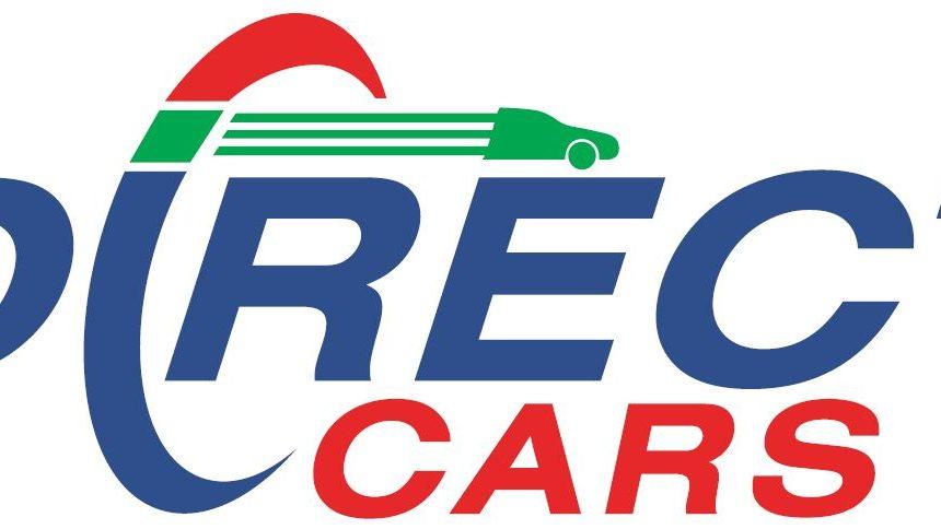 direct cars in deal website logo