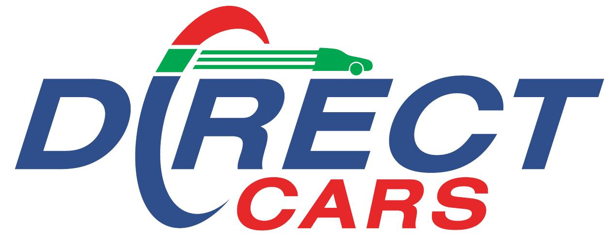direct cars in deal website logo