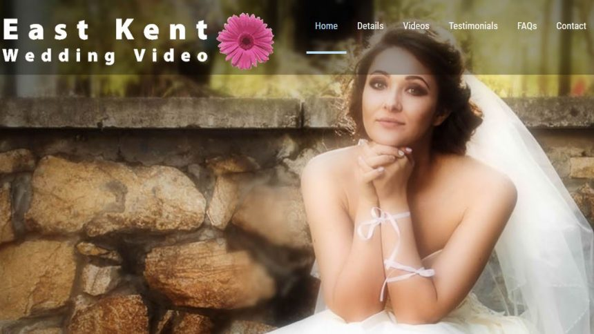east kent video website design