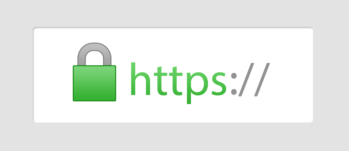 https website pages