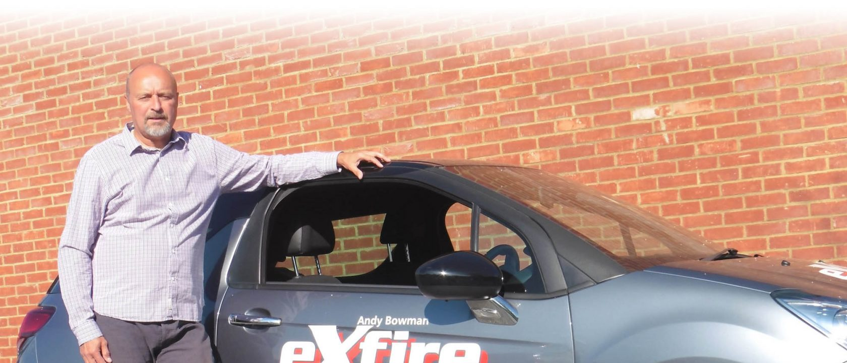 andy bowman driving instructor east kent