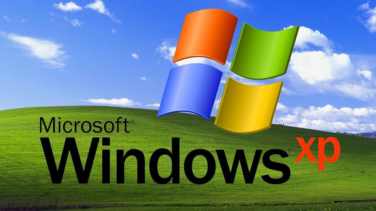 windows XP cyber attack