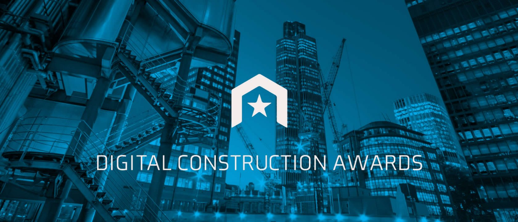 digital construction week website holding