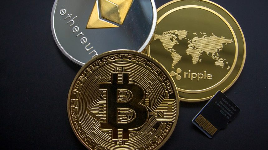 on-line crypto currency payments