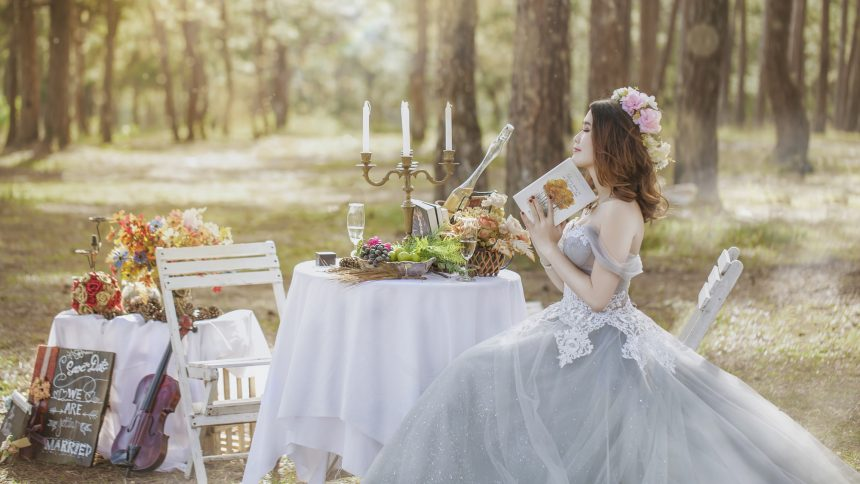 kent wedding event hire