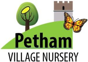 logo design for petham school