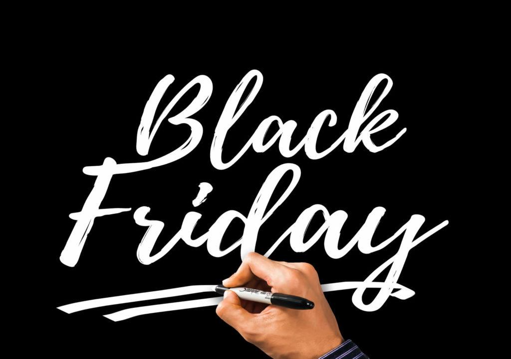 black-friday-website design special offer