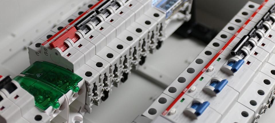 electricians website design in kent