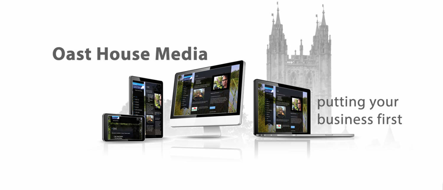 Web Design Canterbury