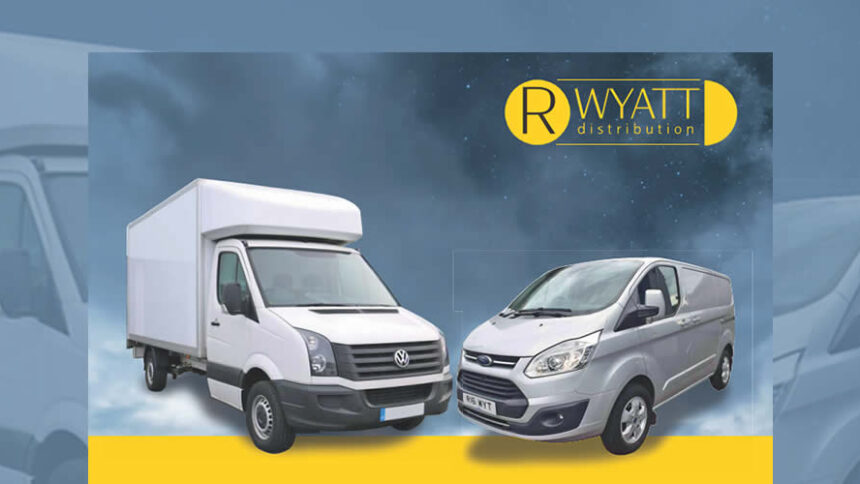 rwyatt distribution web design