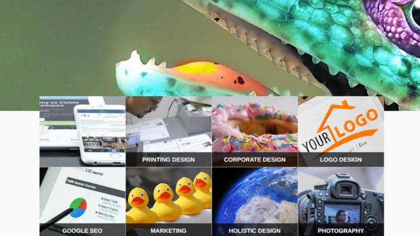 nigel stevenson media design consultancy