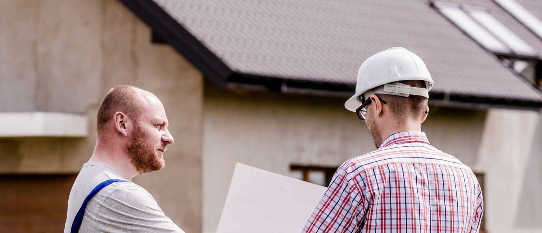 JA kaye building services in kent web design
