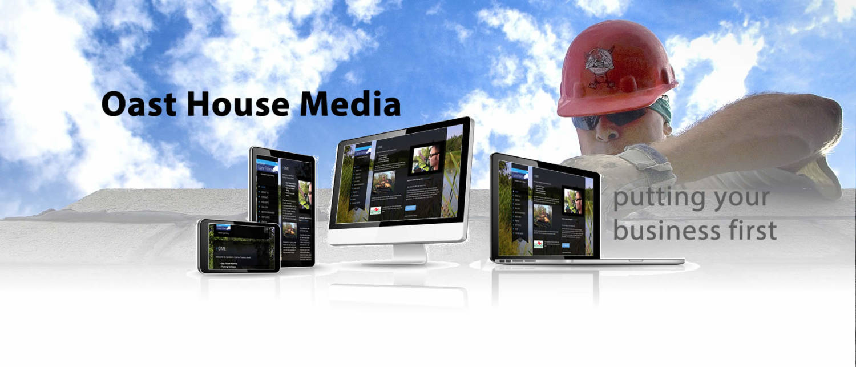 East Kent Websites for builders